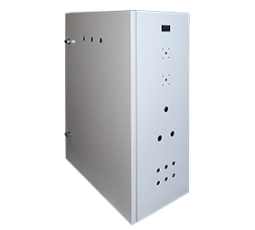 Surface Mounted Fuse Distribution Panel
